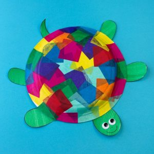 turtle-paper